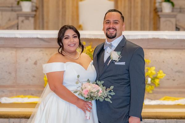 Soria Wedding Ceremony