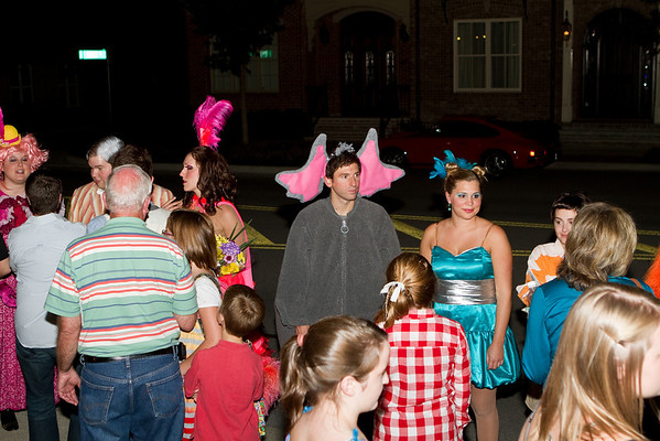 Seussical - Pull-Tight Players Theatre