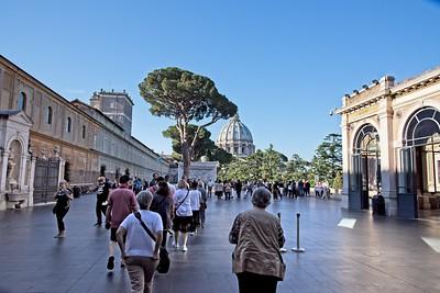 Rome - Vatican - May 19