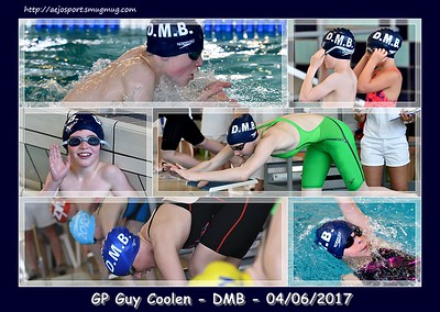 GP Guy Coolen @ DMB 04/06/2017 (deel 2: NM)