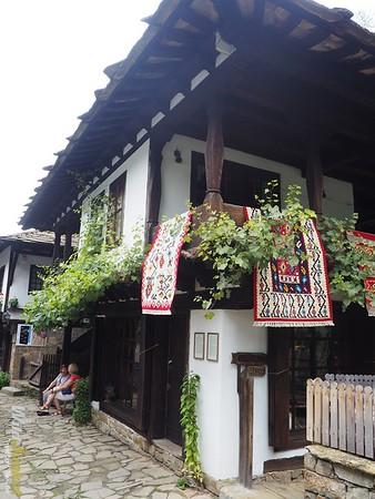 Etara Ethnographic Centre