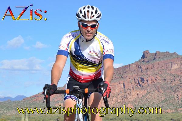 AZis: Racing