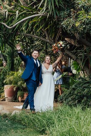 2019_11_09 Wedding Lauren + Mike