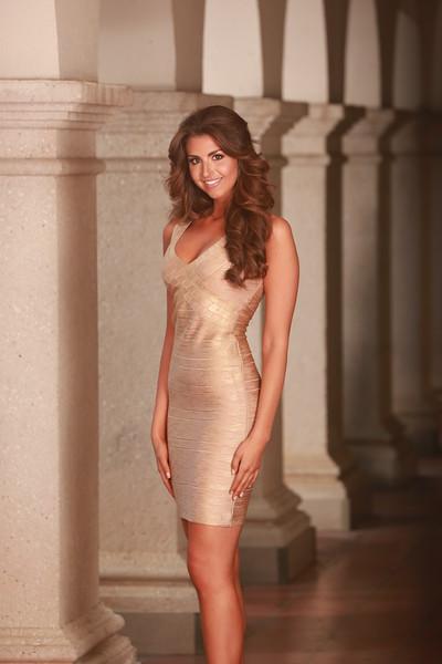 Miss San Antonio Texas Pageant 2015