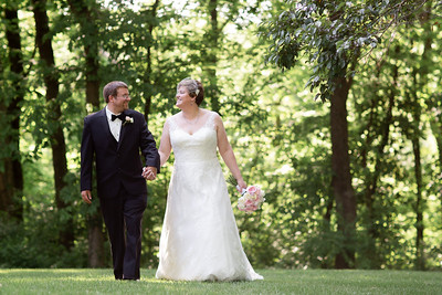 Trame/Fieker Wedding