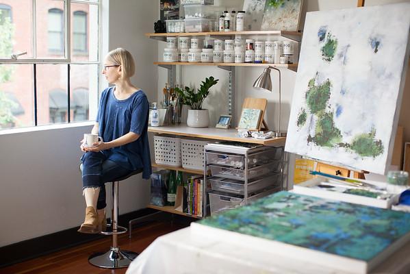 Anita's Studio Photo Set 2