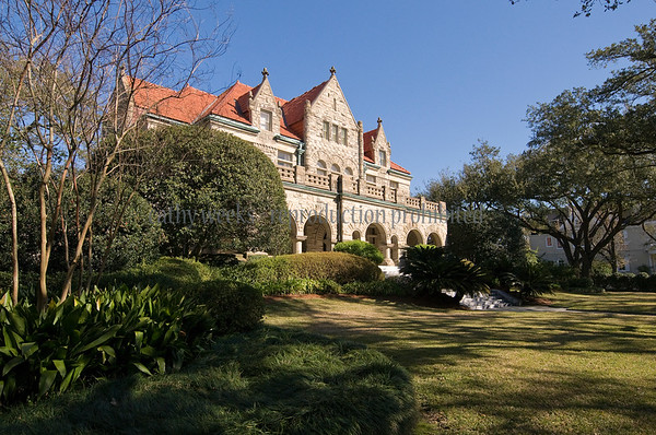 St. Charles Mansion New Orleans