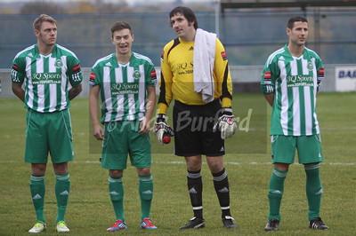 10/11/12 Aveley FC (A)
