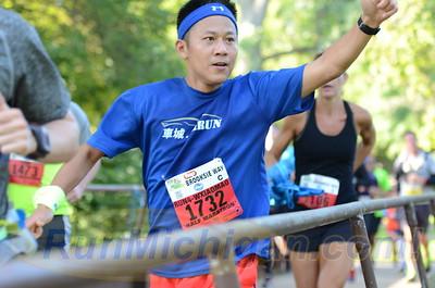 Featured Pics #2 - 2016 HAP Brooksie Way Half Marathon