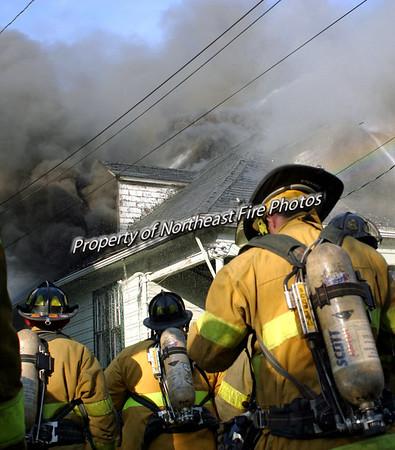 Providence- Woodmont Avenue-9/7/03