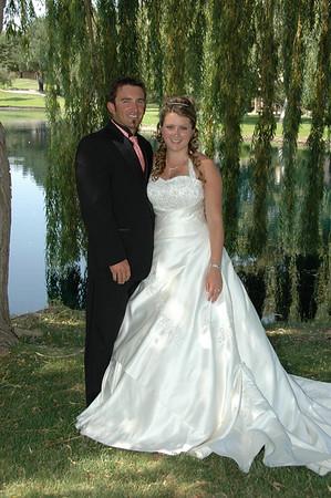 Jaron & Tasha Wedding