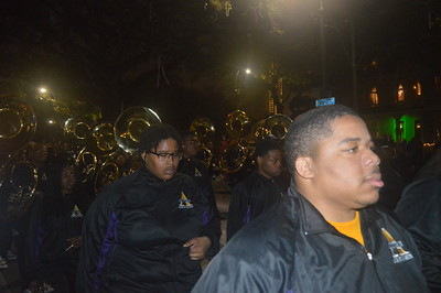 2020-02-24 Lundi Gras New Orleans LA