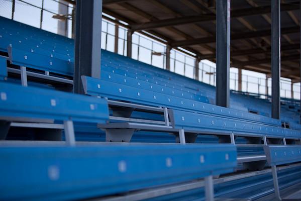 Driller's Stadium