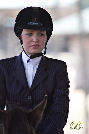Equestrian 2010-2011