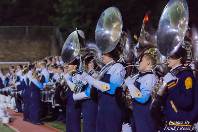 10-12-2018 Norwin Home Game Halftime