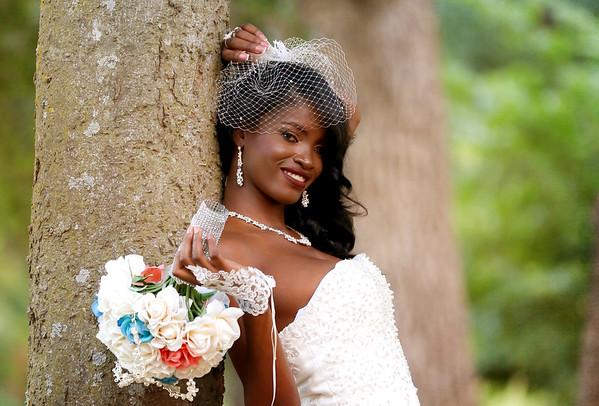 Ogette's Bridal