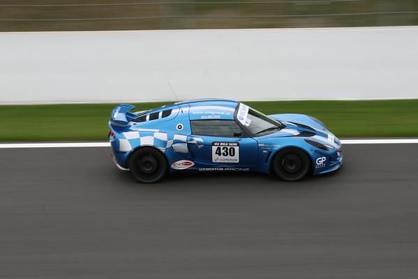 Racing Season 2008