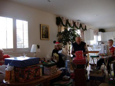 Lisa (Deogge's Mom) Photos - 12/25/05