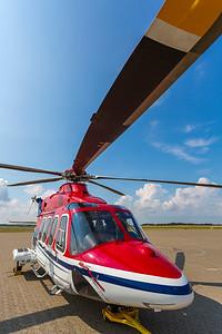 OY-HLC - Agusta Westland AW139