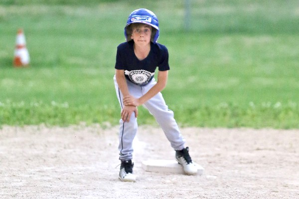 Andrew's  2019  Baseball  Photos