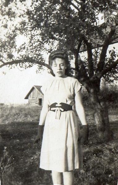 Dorothy Mae