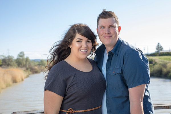 Engagements - Jordan River Trail Lehi