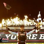 Eldora Speedway Dirt LM Dream - 6/12/21 - Paul Arch