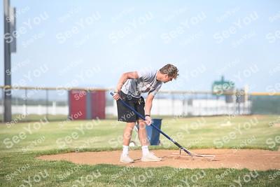 Clarion-Goldfield Vs St. Edmond Baseball