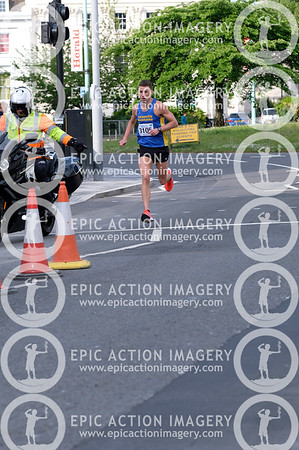 Ocean City Half Marathon 2019