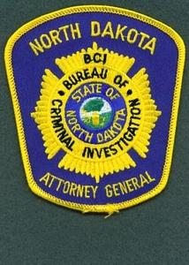 North Dakota Bureau of Criminal Investigation