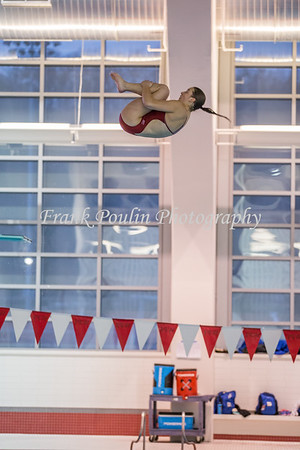 WPI swimming ^ diving 1/16/2015