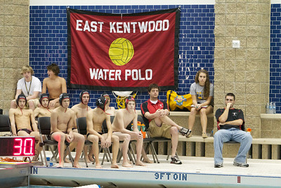 2010, November 13, East Kentwood vs. Jenison