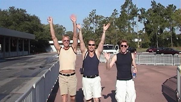 WDW Gay Days 2004