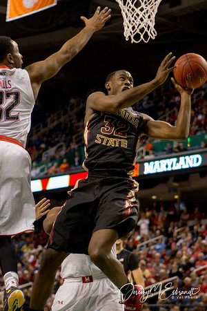 FSU vs Maryland 03-13-14
