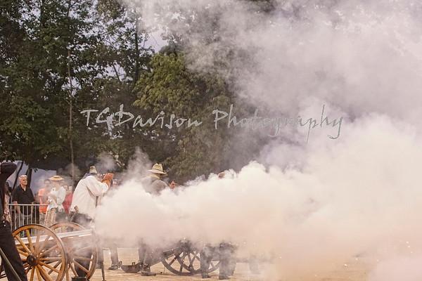 Mokena Band Concert w/Artillery 2017