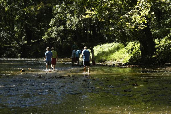 5C Creek