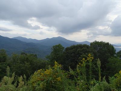 North Carolina 2018