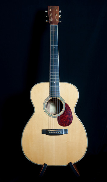 1989 Martin HOM35. Brazilian Rosewood back and sides.