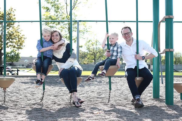 2018 Hassler Youngquist Family