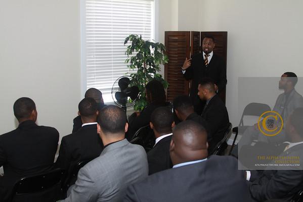 2014 Alpha Leadership Academy