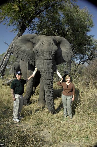EPV0381 Gerry and Sherri with Jabulani.jpg