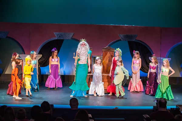 A-Little Mermaid-1 (Saturday, June 30th)