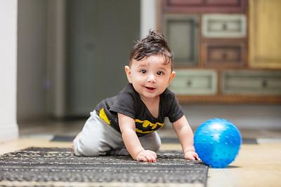 6-5-19 Baby Nathaniel