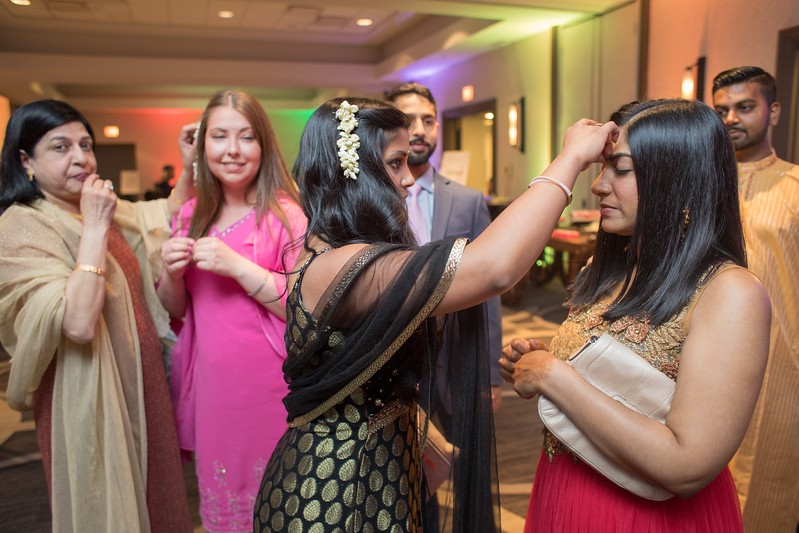 LeCapeWeddings Chicago Photographer - Renu and Ryan - Hilton Oakbrook Hills Indian Wedding - Day Prior  241.jpg