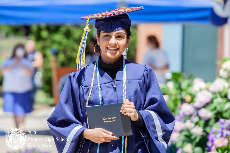 Dylan Goodman Photography - Staples High School Graduation 2020-305.jpg