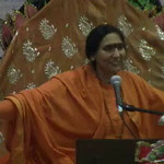 Didi Maa Ritambhra Sept 20 & 21 Talks in NJ