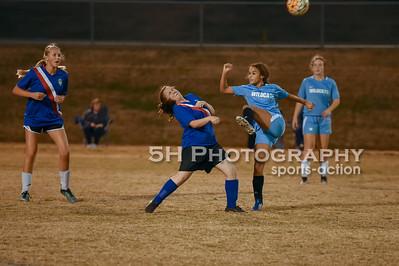 SYC Fall Soccer U16 Girls