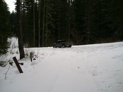 Fanton Creek
