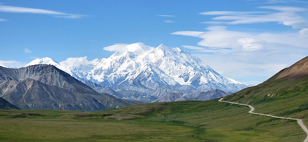 2015.07.06  Alaska:  Denali National Park