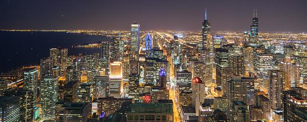 Chicago - September 2015